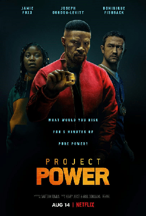 Project-Power-2020