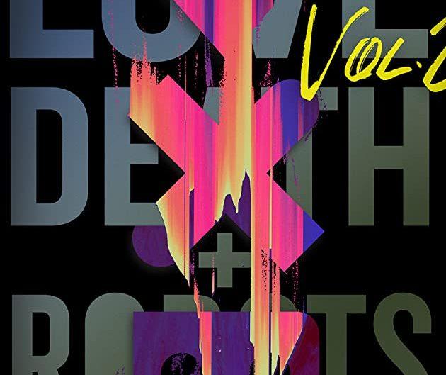 Love-Death-&-Robots-Season-2