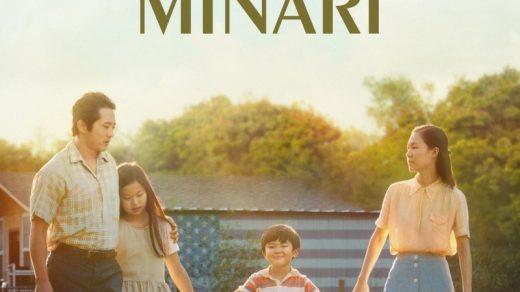 Minari-มินาริ