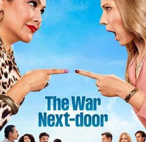 THE-WAR-NEXT-DOOR-(2021)-จิตป่วนก๊วนข้างบ้าน