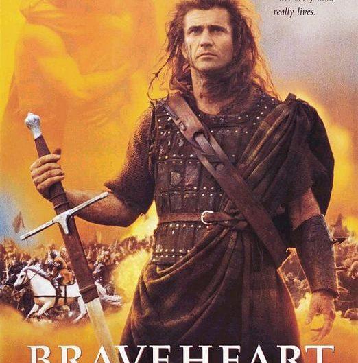 BRAVEHEART-เบรฟฮาร์ท-วีรบุรุษหัวใจมหากาฬ