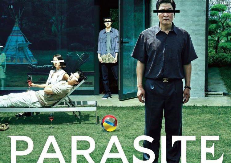 PARASITE-ชนชั้นปรสิต