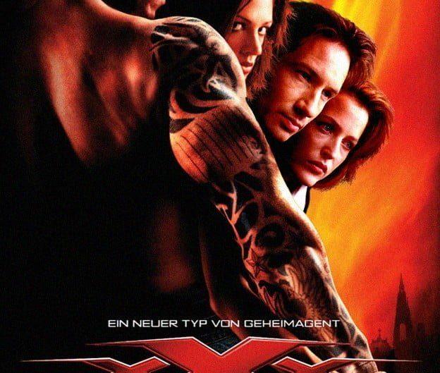 XXX-(TRIPLE X)-ทริปเปิ้ลเอ็กซ์-พยัคฆ์ร้ายพันธุ์ดุ