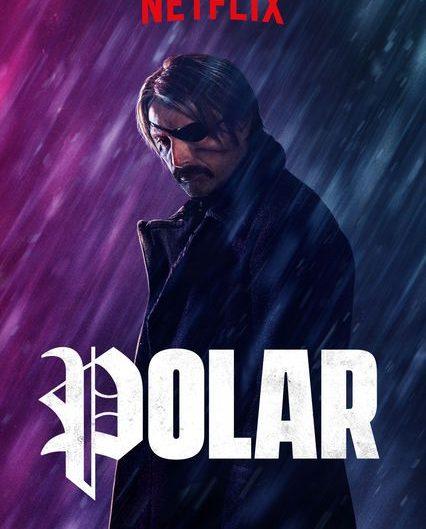 POLAR-ล่าเลือดเย็น