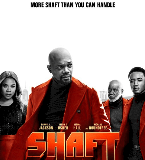 SHAFT-แชฟท์-เลือดตำรวจพันธุ์ดิบ