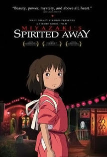 SPIRITED-AWAY-มิติวิญญาณมหัศจรรย์